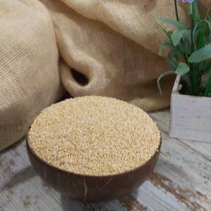 Quinoa a granel