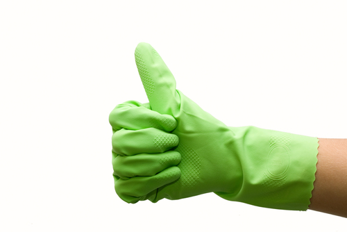 Qué es la limpieza  ecológica ó limpieza verde